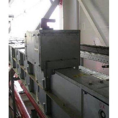 Líneas Blindocompatto con cajas de derivación