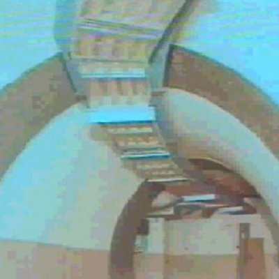 Blindoventilato 2500A recorridos angulares en galería