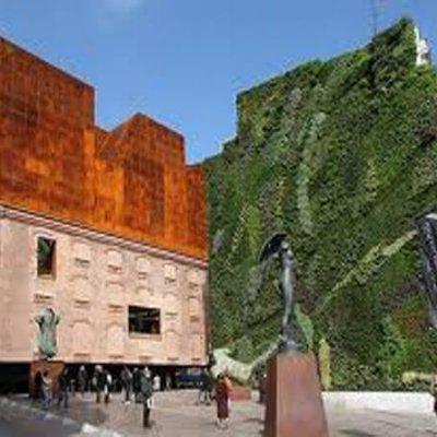 CAIXA FORUM (MADRID). Aplicación del blindos: Interconexiónes entre trafos y cuadros (1000-1600A).