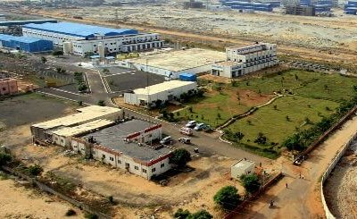 Blindosbarras - Chennai-1